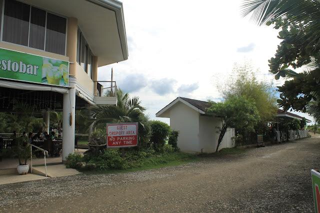 Justmom Food Review Cebu 2020 Lily's Restobar, Papa Kit's Marina and Fishing Lagoon drop off area