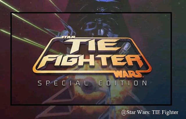 Star Wars TIE Fighter - The 10 Best Classic PC Games Everyone Needs to Try