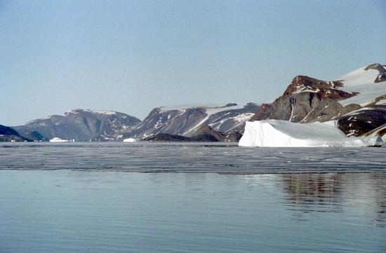 Grønland Billeder