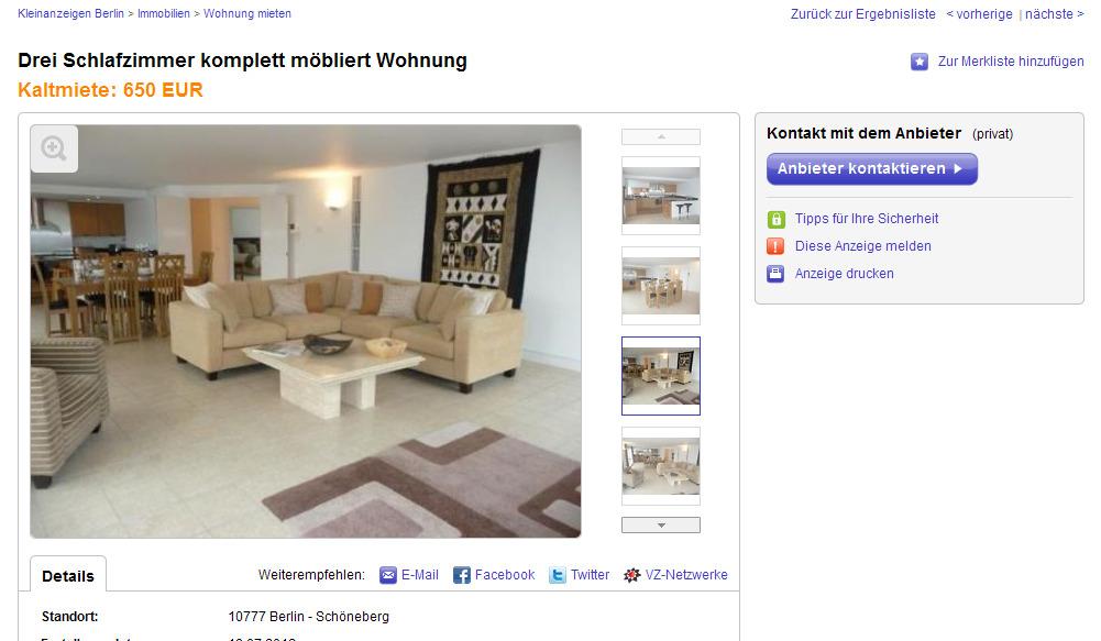 drei schlafzimmer komplett. Black Bedroom Furniture Sets. Home Design Ideas