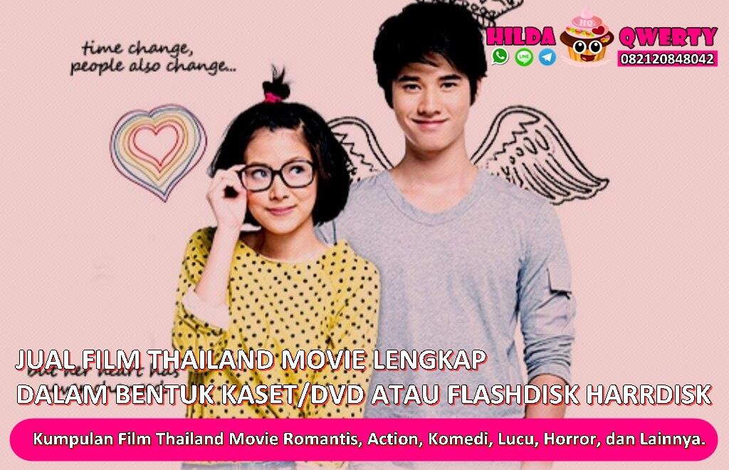 Jual Kaset Film Thailand Lengkap Update Terbaru Subtitle ...