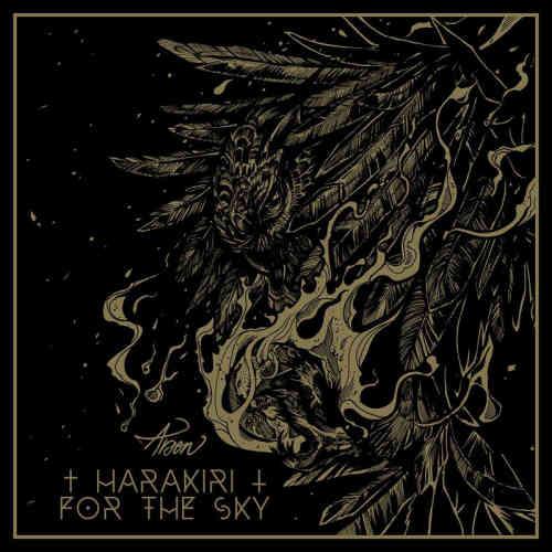 "HARAKIRI FOR THE SKY:  Ακούστε το ""Voidgazer"" απο το επερχόμενο album"