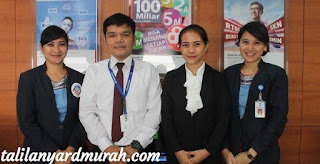 Jual tali id card Jakarta Selatan harga murah meriah