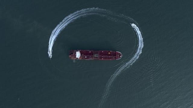 Ενέργεια και γεωπολιτική στον Περσικό Κόλπο