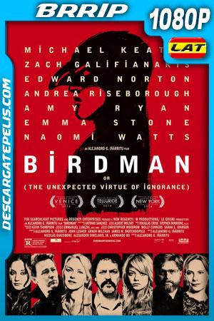 Birdman (2014) 1080p BRrip Latino – Ingles