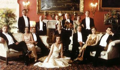 Dunia Sinema Review Gosford Park