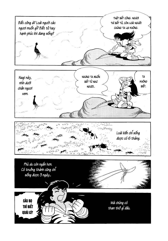 Hi no Tori hi no tori vol 1 part 007 trang 4