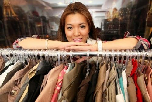 Importar Roupas femininas da China
