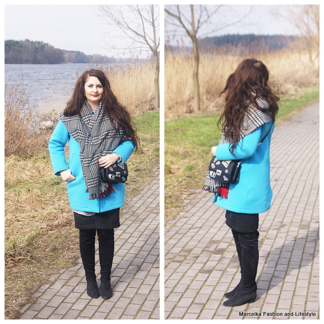 http://marcelka-fashion.blogspot.com/2016/03/23-jeansowa-koszula-i-spodnica-w.html