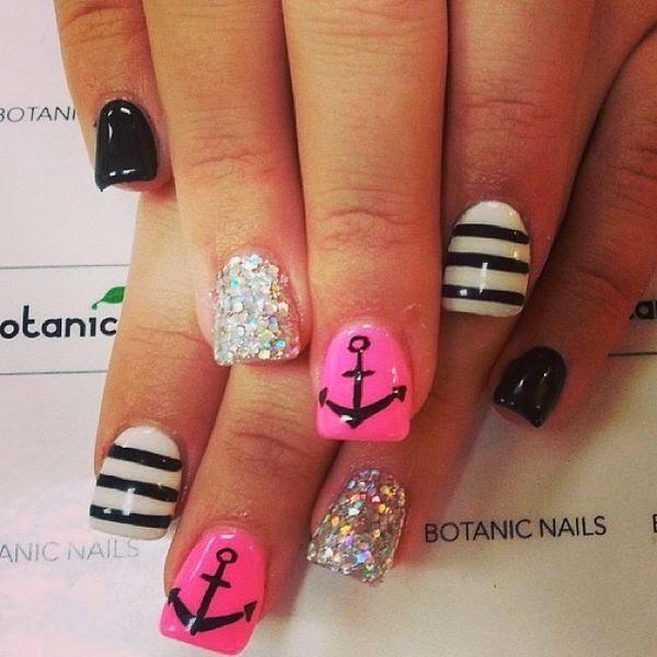 Nail Designs Pinterest - Pccala