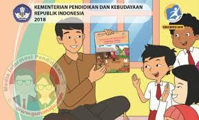 Buku Guru Kelas 3 Kurikulum 2013 Revisi 2018 Semester 2