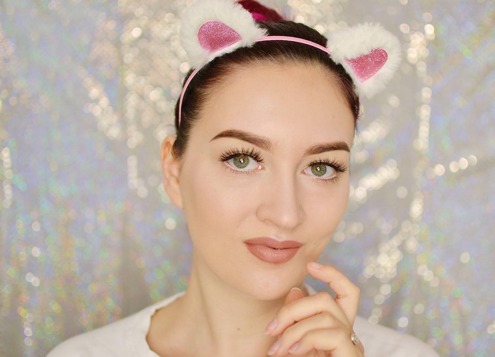 makijaż tutorial delikatny dzienny