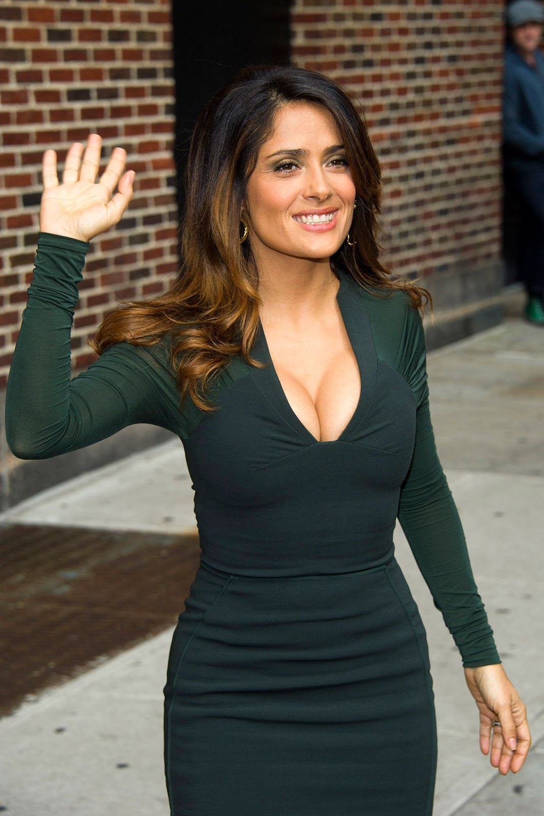 Salma Hayek The Hot Mexican  Salma Hayek Hot Pictures-6306