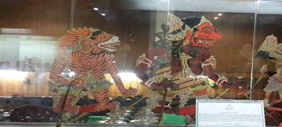 Sejarah Wayang Budaya Asli Indonesia