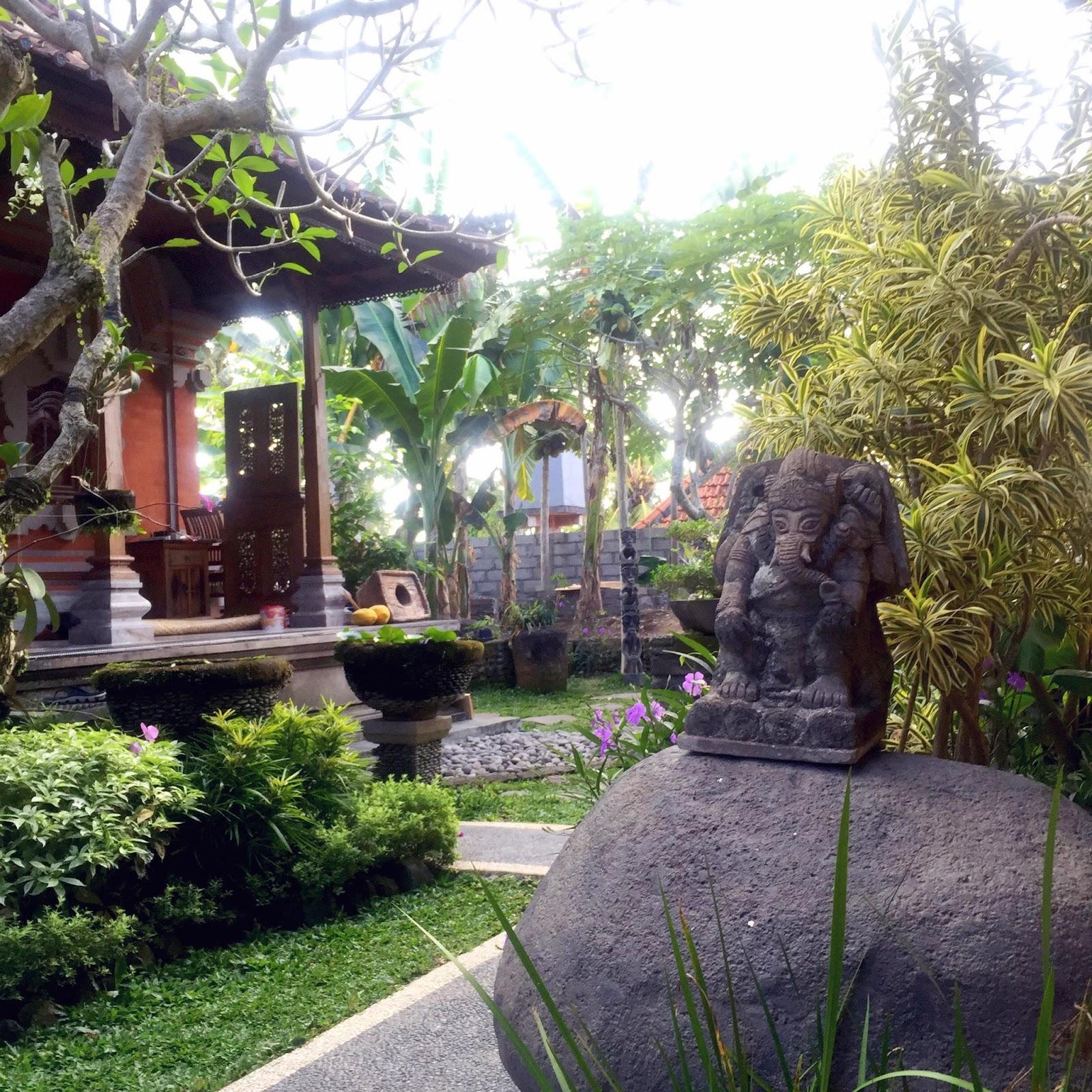 Pondok Prapen, Ubud