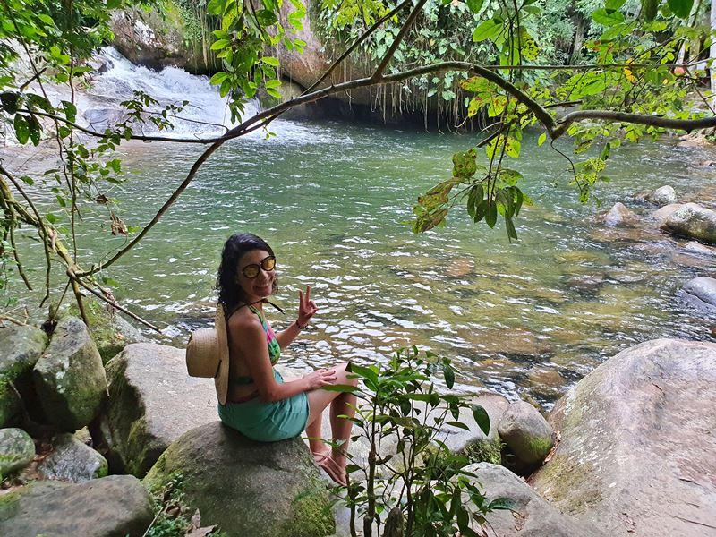 Paraty Jeep Tour cachoeiras e alambiques