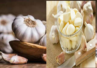 Why eat garlic on an empty stomach in the morning
