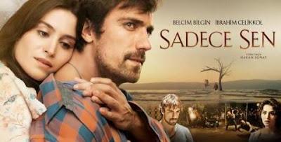 فيلم وحدك أنت Sadece Sen
