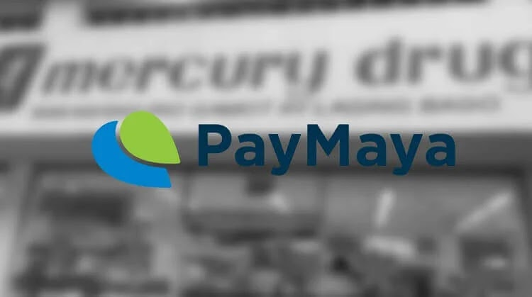 Get More with PayMaya when You #ScanToPay at Mercury Drug