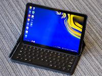 Review Spesifikasi Samsung Galaxy Tab S4 secara langsung: Dex mulai bekerja