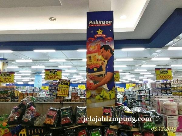supermarket robinson