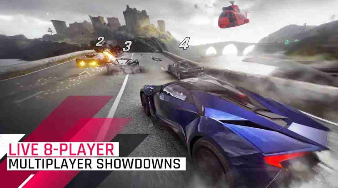 Download Asphalt 9 Legends