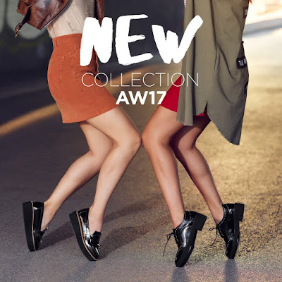 Nueva Colección AW/17 de Marypaz