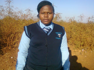 Photos: Pregnant Schoolgirl Shot Dead In South Africa