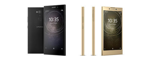 Sony at MWC 2018