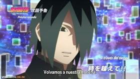 Boruto: Naruto Next Generations Capítulo 136 Sub Español HD