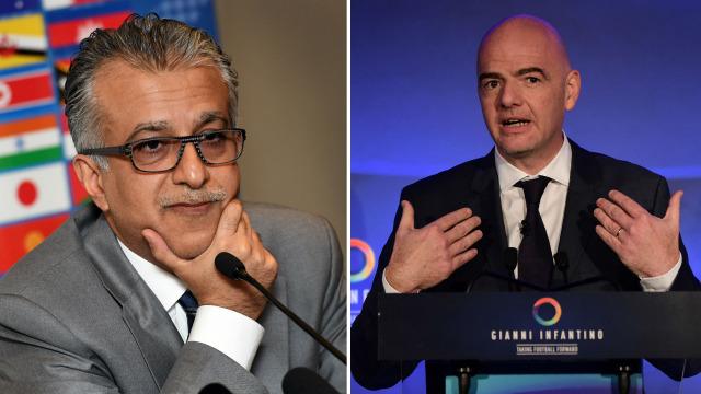 Show me the money!: La Crisis de reputación que amenaza con llevarse por delante a la FIFA