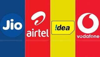 telecom company