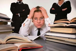 مشكلة التأخر الدراسي ، المفهوم، الأسباب، الأعراض، التشخيص، العلاج