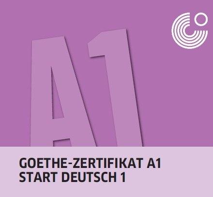نموذج امتحاني من معهد جوته للمستوى A1 Zertifikat A1 Prüfung