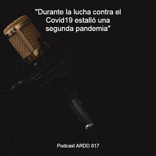 podcast ARDD 817