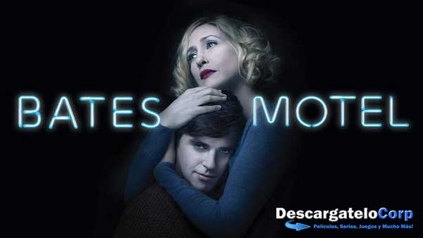 Bates Motel Temporada 3 Latino