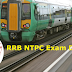 RRB NTPC Exam Date 2019: Read the News Going On Google!