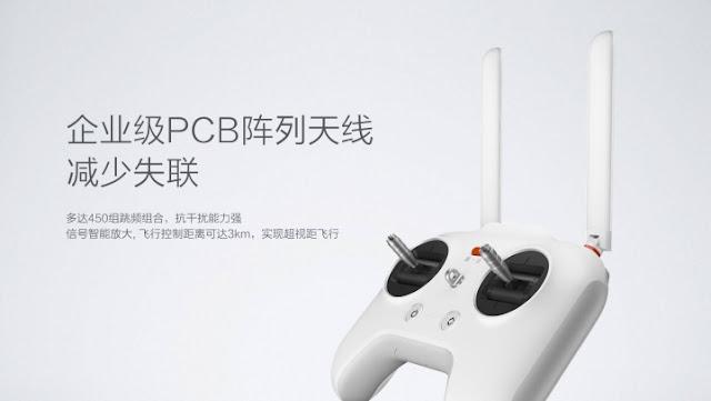 Drone da Xiaomi