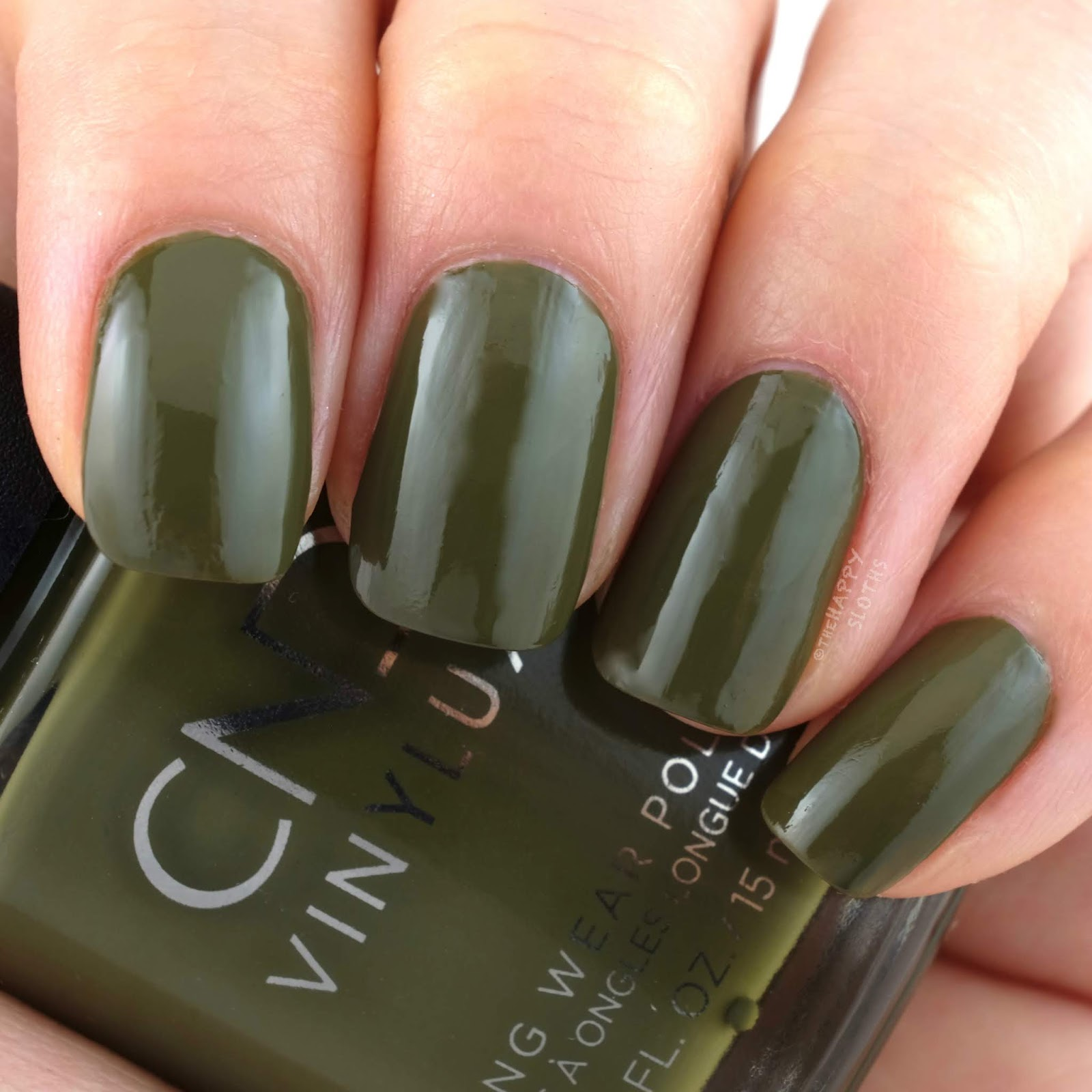 "CND | Fall 2019 Treasured Moments Collection in ""Cap & Gown"": Review and Swatches"