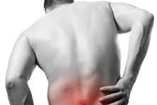 CAUSES OF LOW BACK PAIN.