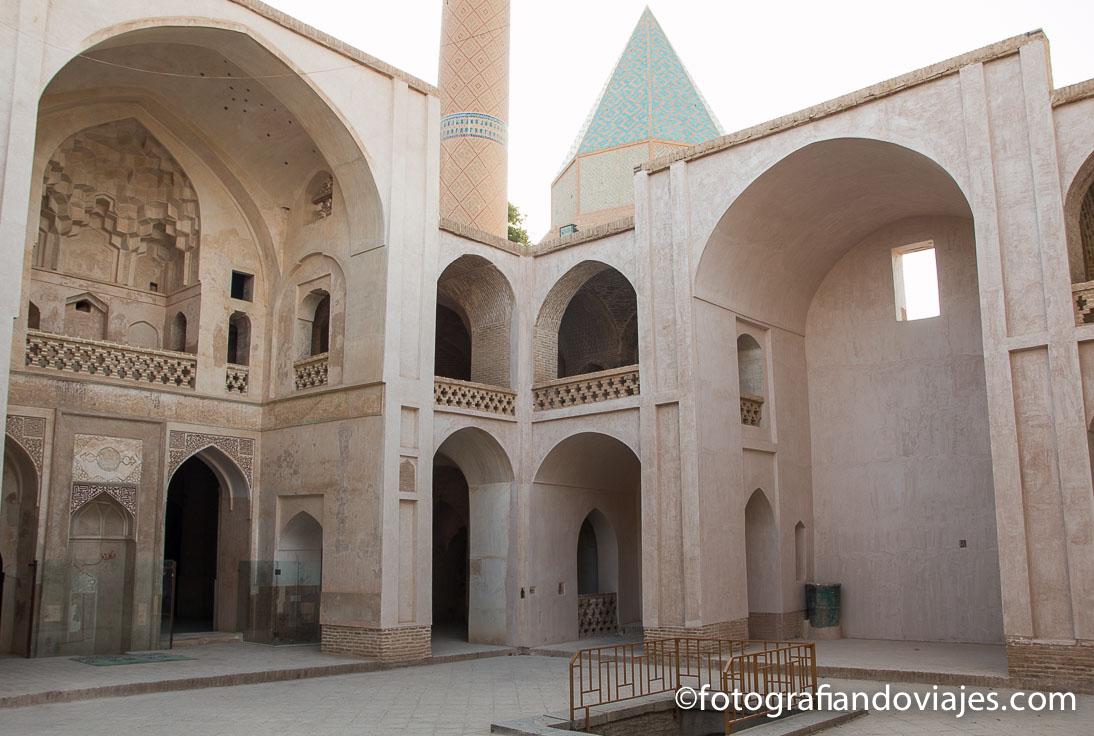 Mezquita de Natanz