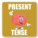 present in Spanish, Spanish conjugation