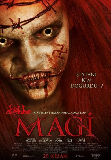 Magi 2016 Turkish Movie 480p | Download Now
