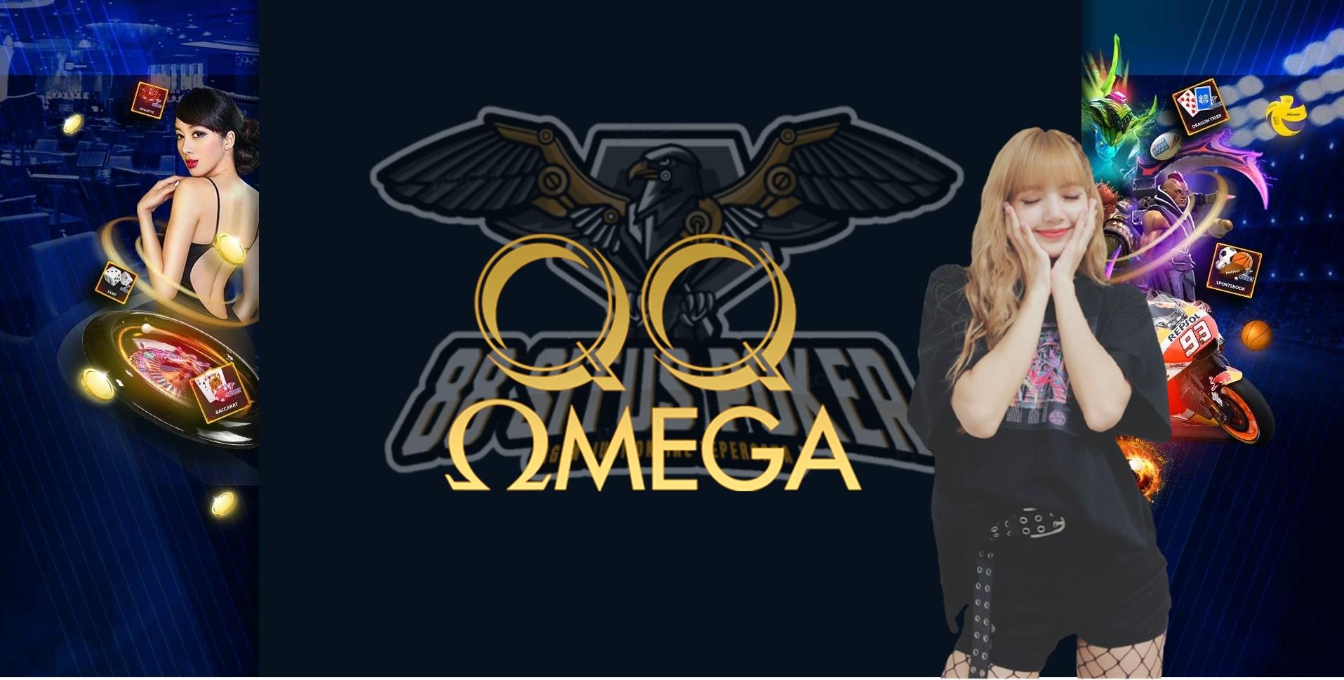 Login, Daftar Judi Slot Online QQomega