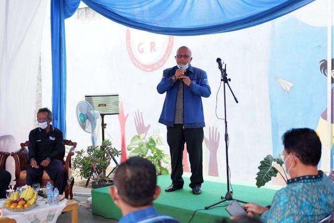 Kader Demokrat Diminta Ajak Masyarakat Pilih Idris-Imam