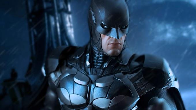 Papel de Parede Batman Full Hd