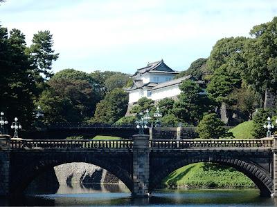 江戸城二重橋