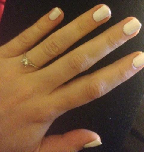 Zebra and pink nail art tutorial