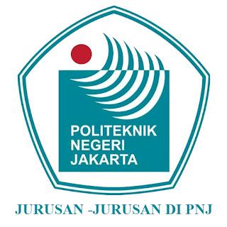 Jurusan dan Program Studi di PNJ