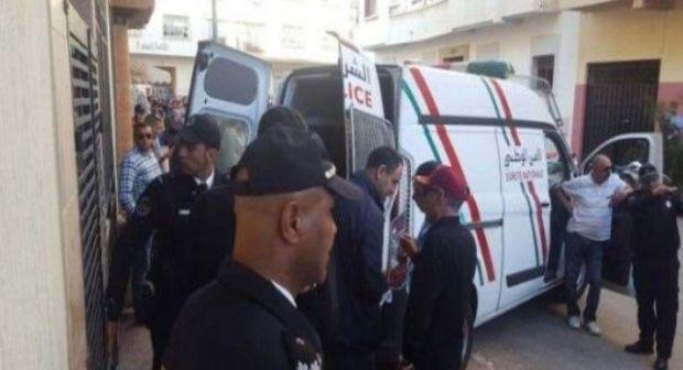 أمن أولاد تايمة يطارد عصابة إجرامية خطيرة كانت بصدد سرقة محل تجاري بالمدينة